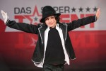 Das Supertalent 2010: Daniele Domizio der Tanzflo mit Charisma - TV News