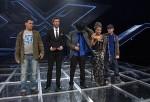 Marlon Bertzbach und Urban Candy im Duell bei X Factor 2010