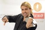 """David Garrett in der """"auto mobil""""-Rennfahrerschule! - TV News"""