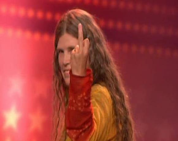 irmgard hesse supertalent 2010