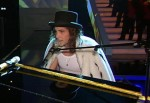 X Factor 2010: Mati Gavriel mit Achselhaaren wie Nena zu ihrer besten Zeit - TV News