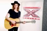 X Factor 2010: Mati Gavriel knutscht Sarah Connor in der Liveshow - TV News