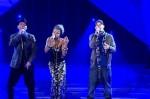 Urban Candy in der dritten Liveshow von X Factor 2010