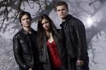 Vampire Diaries immer Mittwochs auf ProSieben