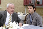 """""""Sturm der Liebe"""": Simon und Ben verabschieden sich nach drei Jahren - TV News"""