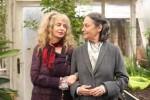 Monica Bleibtreu und Gisela Schneeberger in Ladylike - Jetzt erst recht