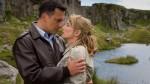Florentine Lahme und Marcus Grüsser in Flügel der Liebe
