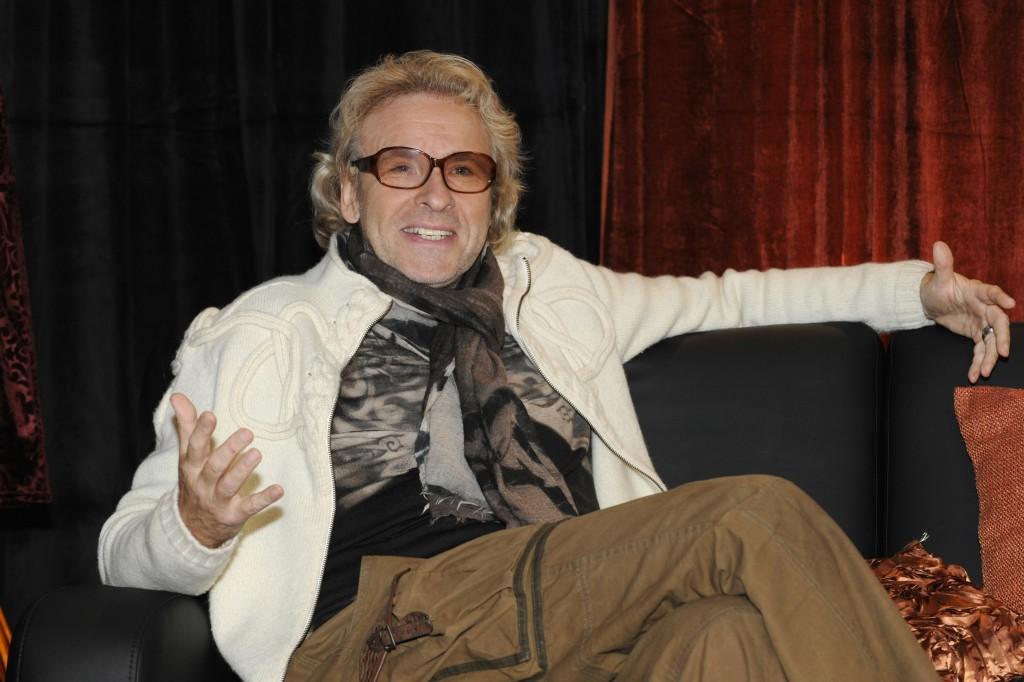 Thomas Gottschalk über Das Supertalent 2010