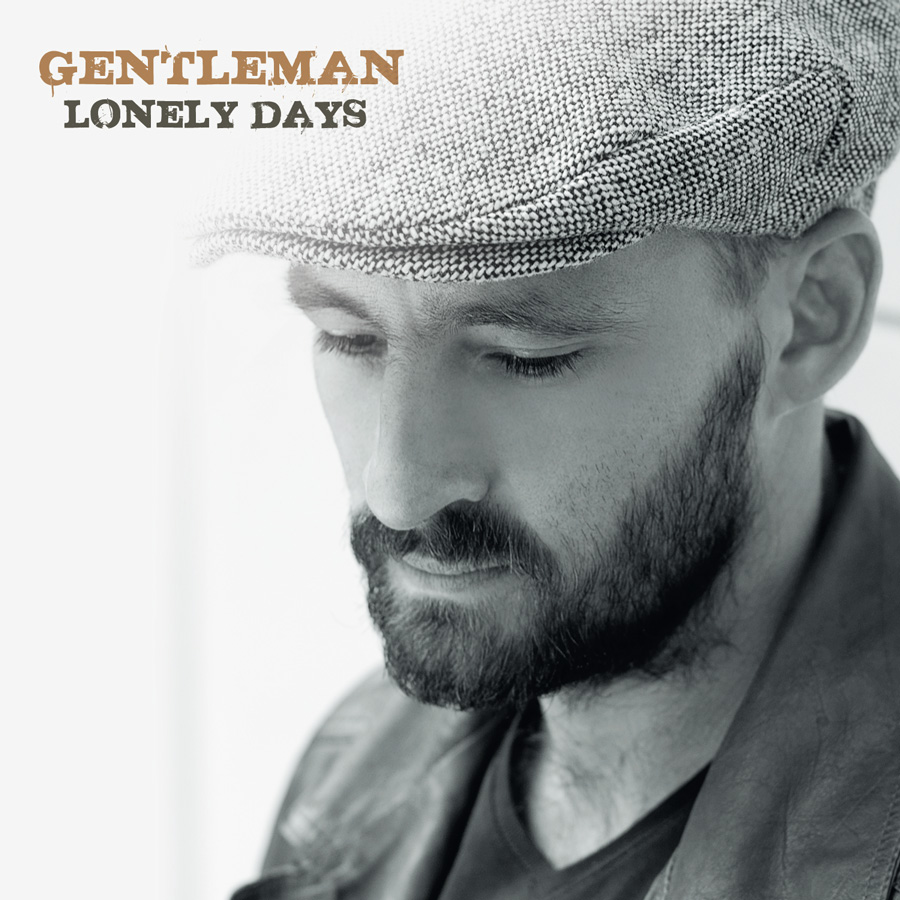 Cover - Gentleman - Lonely Days