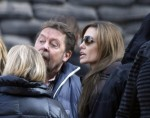 angelina-jolie-talks-cast-members-during-the-filming-her-first-movie-untitled-bosnian-war-love-story-central-budapest