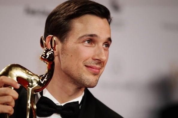 Florian David Fitz gewinnt verdient einen Bambi - Kino News