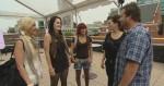 JHenny, Esra und Julia treffen Uncle Cracker