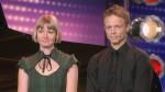 Leonie und Maik Döhring beim Casting zu Das Supertalent 2010
