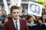 Robert Pattinson Versteigerung eine Mogelpackung? - Promi Klatsch und Tratsch