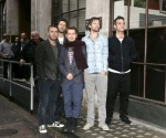 take-that-radio-one-studios-for-interview-with-scott-mills-after-annoucing-their-world-tour