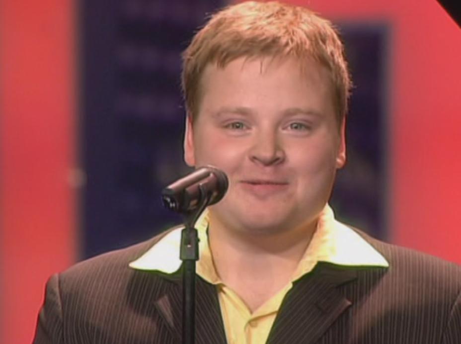 thomas lohse beim casting zum supertalent 2010