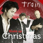 Train Shake Up Christmas Single Cover