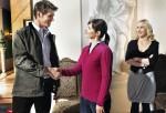 Verbotene Liebe: Melanie Kogler, Diane Willems und Tom Viehöfer steigen bei der ARD-Daily ein - TV News