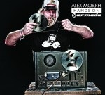 Alex M.O.R.P.H. - Hands On Armada (Cover)