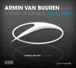 Armin von Buuren A State of Trance Cover