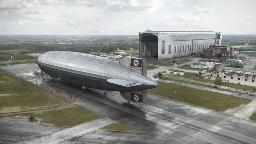 Hindenburg in Deutschland