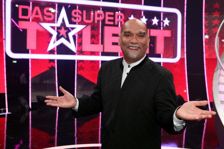 Freddy Sahin Scholl Supertalent
