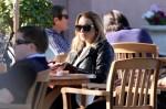 Lindsay Lohan macht Fortschritte und treibt viel Sport - Promi Klatsch und Tratsch