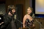 """Jeanette Biedermann und Daniel Wiemer in """"Mein Song für Dich"""" - TV News"""