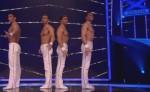 pellegrini brüder im halbfinale supertalent 2010