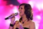Ramona Fottner Finalistin Supertalent 2010