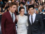 Robert Pattinson: Breaking Dawn schon längst im Kasten - Kino News