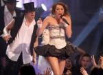 Miley Cyrus fährt total auf Britney Spears ab! - Promi Klatsch und Tratsch
