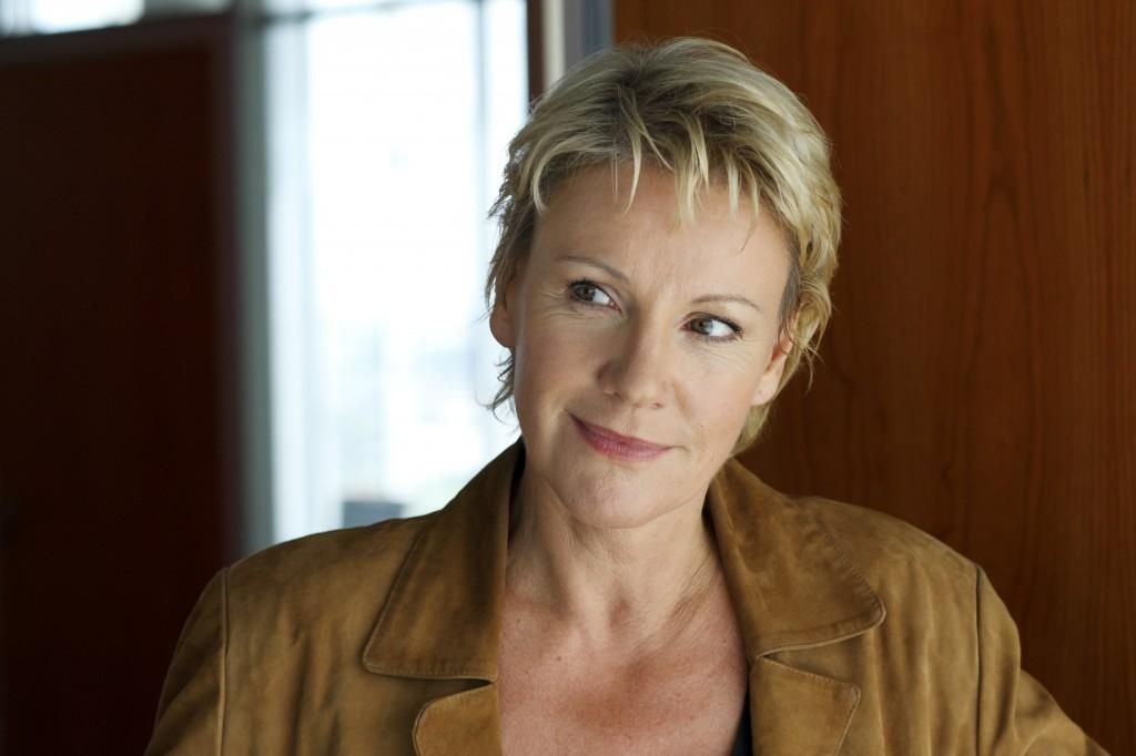 Mariele Millowitsch als Marie Brand