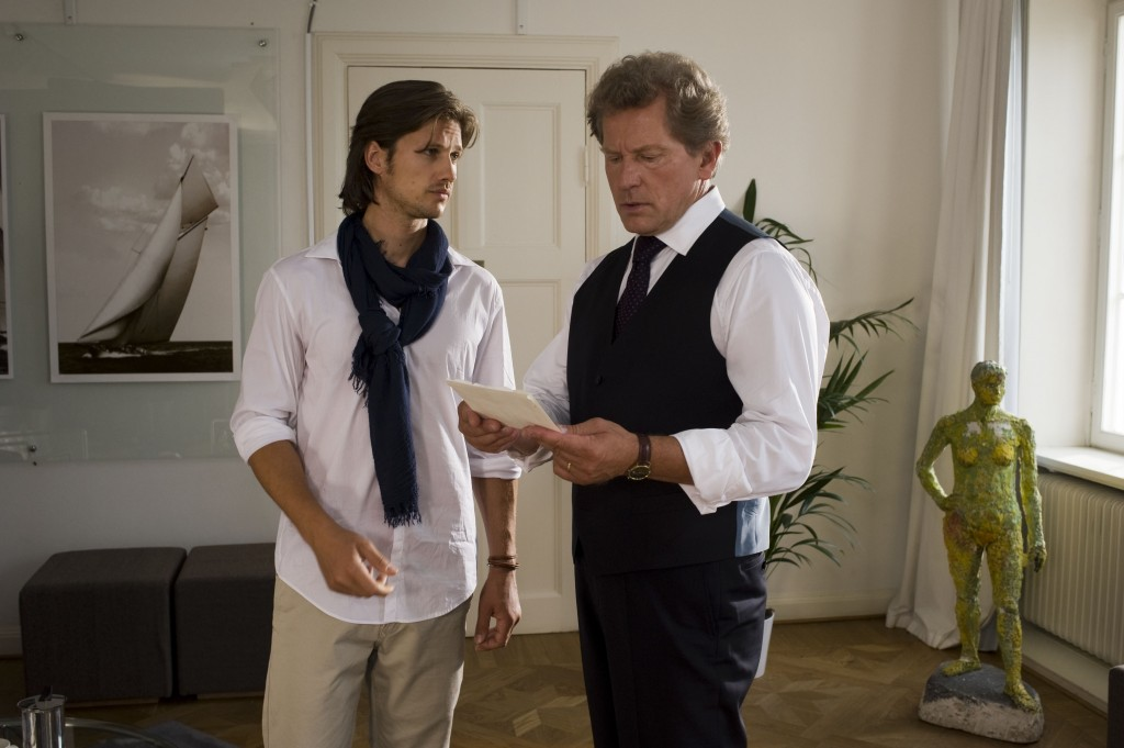 Kristian Kiehling und Miroslav Nemec