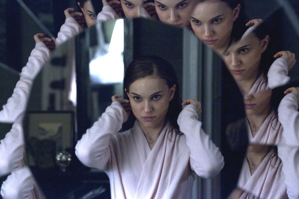Nina (Natalie Portman)