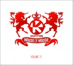 """Kontor House of House – Volume 11"": Dance und Party PUR - Musik News"