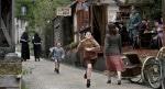 Szene aus Die Kinder von Paris