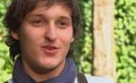 Marco Angelini beim Casting zu DSDS 2011