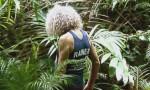 Rainer Langhans untersucht den Dschungel