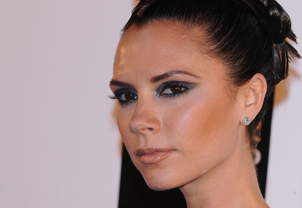 Victoria Beckham - British Fashion Awards 2009