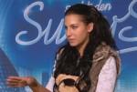 Stamatia Tsompanidou beim Casting zu DSDS 2011