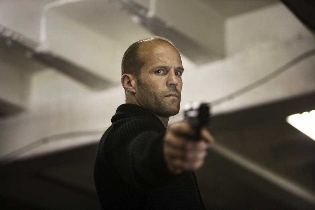 Jason Statham als Arthur Bishop