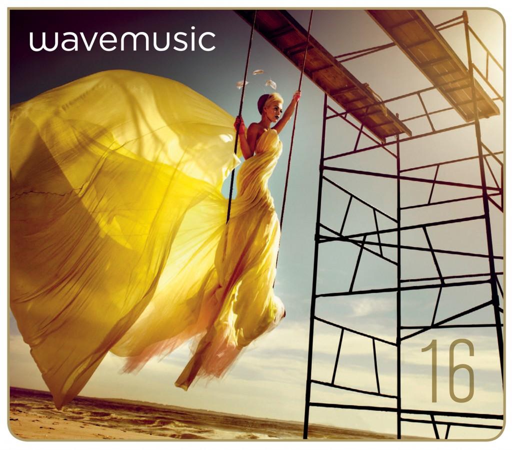 Cover - Wavemusic 16