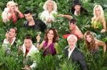 Dschungelcamp 2011: Alle Namen, Gästeliste komplett! - TV News