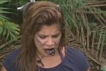 Dschungelcamp 2011: Indira Weis beichtet ihre Knasterfahrung - TV News