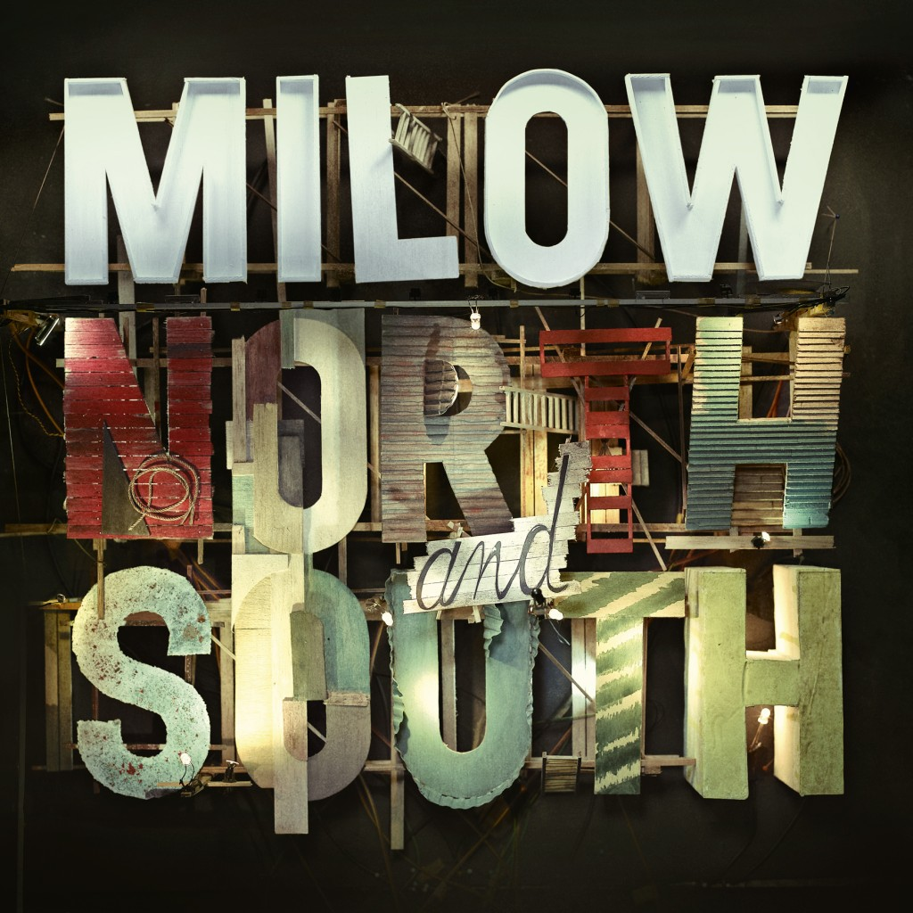 "Milow: Neues Album ""North and South"" - Musik News"