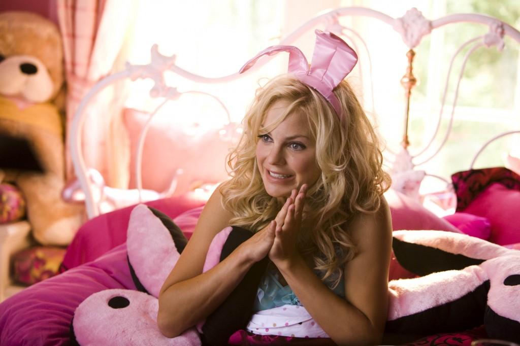 """Anna Faris als """"House Bunny"""""""