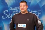 Marvin Cybulski (29) aus Hann-Langenhagen