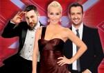 X Factor 2011: Die Jury
