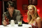 Bill (Stephen Moyer), Sookie (Anna Paquin)